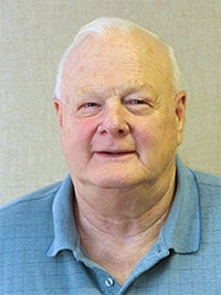 Macon County Board Member, Dave Drobisch