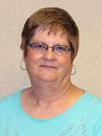 Macon County Board Member, Debra Kraft