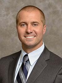 Macon County Board Member, Grant Noland