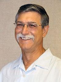 Macon County Board Member, Gregory A. Mattingley