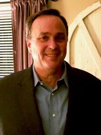 Macon County Board Member, Jeff Entler