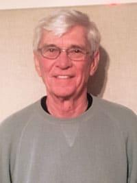 Macon County Board Member, Jim Gresham