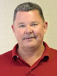 Macon County Board Member, Kevin Greenfield