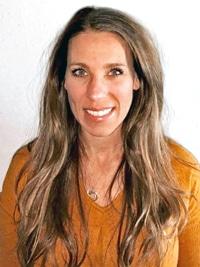 Macon County Board Member, Kristen Larner