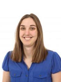 Macon County Board Member, Laura Zimmerman