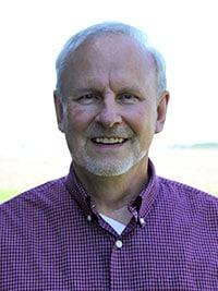 Macon County Board Member, Lloyd Holman