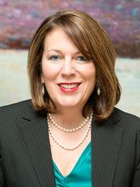 Macon County Board Member, Marcy Rood
