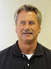 Macon County Board Member, Phillip Hogan