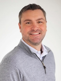 Macon County Board Member, Ryan Kreke