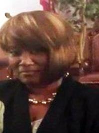 Macon County Board Member, Verzell Taylor
