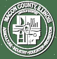 Macon County, Illinois logo